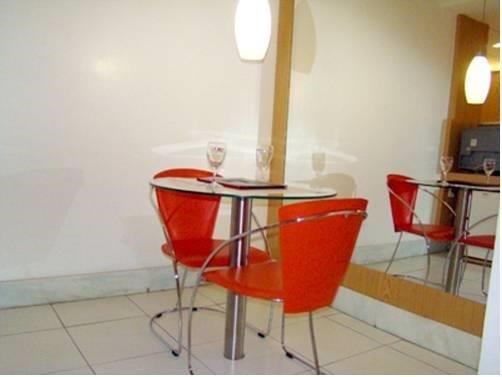 Raru's Motel Cidade Jardim (Только для взрослых) - фото 6
