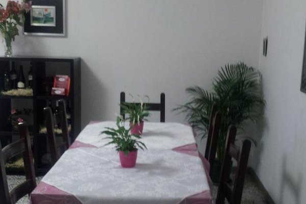 Avitabile's Guest House - фото 13