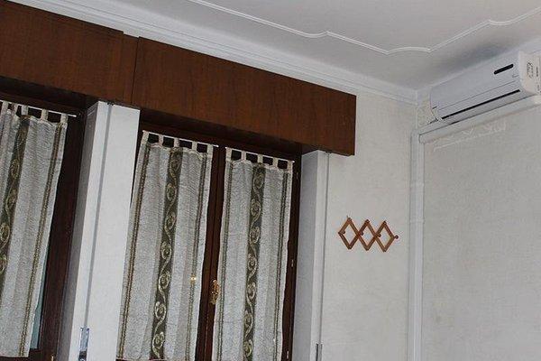 Avitabile's Guest House - фото 16
