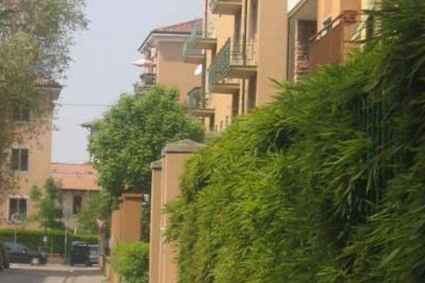 Avitabile's Guest House - фото 23