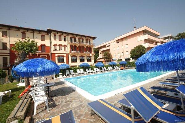 Hotel Augustea - фото 50