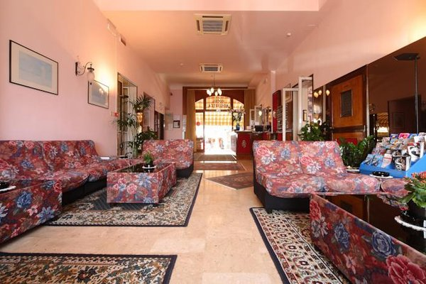 Hotel Augustea - фото 17