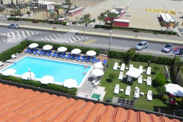 Hotel Augustea - фото 19