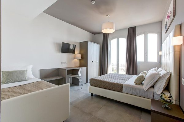 Hotel Augustea - фото 2