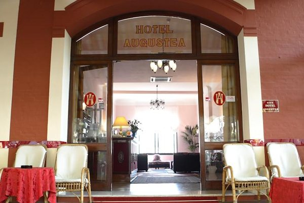 Hotel Augustea - фото 7