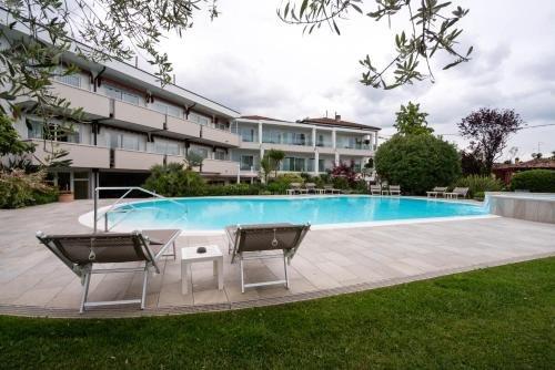Hotel Giulietta Romeo - фото 14