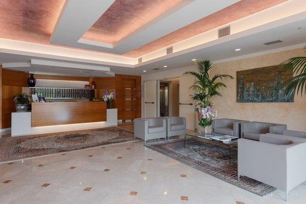 Hotel Giulietta Romeo - фото 13