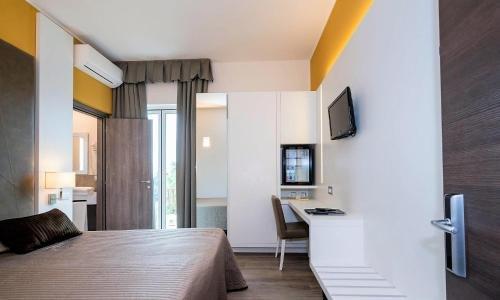 Hotel Giulietta Romeo - фото 2