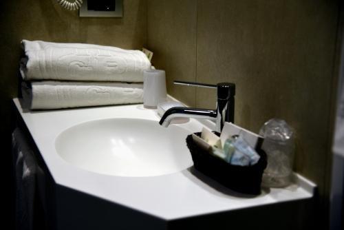 Hotel Giulietta Romeo - фото 6