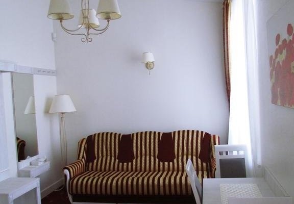 Art Hotel - фото 7