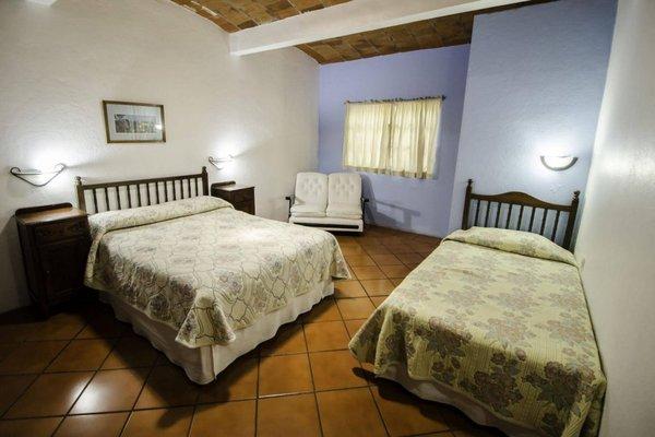 Hotel las Mariposas - фото 1