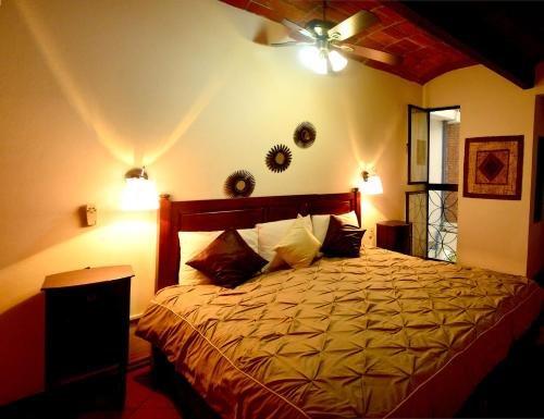 Hotel las Mariposas - фото 2