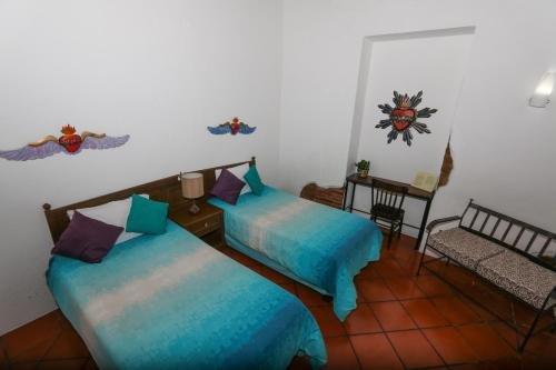 Hotel las Mariposas - фото 3