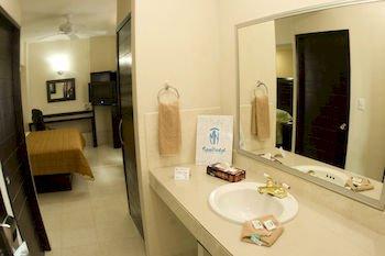 Maxihotel Business Class Culiacan - фото 10