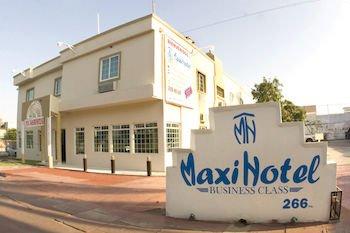 Maxihotel Business Class Culiacan - фото 19
