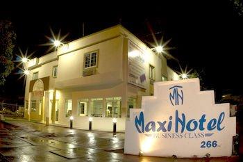 Maxihotel Business Class Culiacan - фото 21
