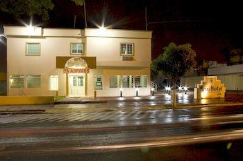 Maxihotel Business Class Culiacan - фото 23