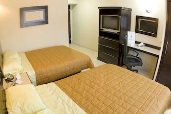 Maxihotel Business Class Culiacan - фото 3
