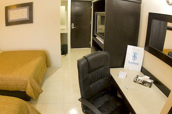 Maxihotel Business Class Culiacan - фото 5
