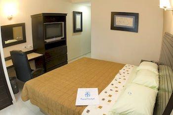 Maxihotel Business Class Culiacan - фото 8