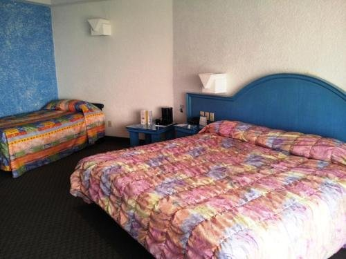 Hotel Inn Sur - фото 1