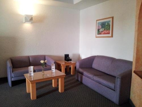 Hotel Inn Sur - фото 14