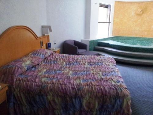 Hotel Inn Sur - фото 2