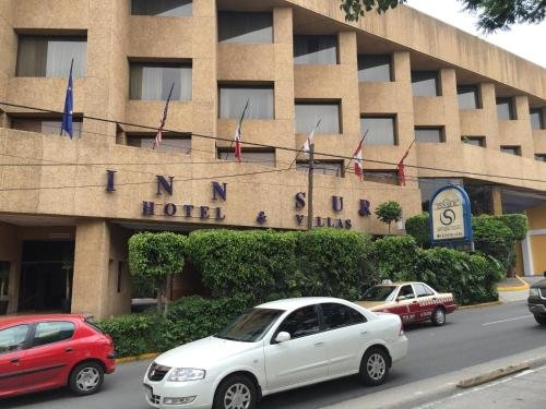 Hotel Inn Sur - фото 22