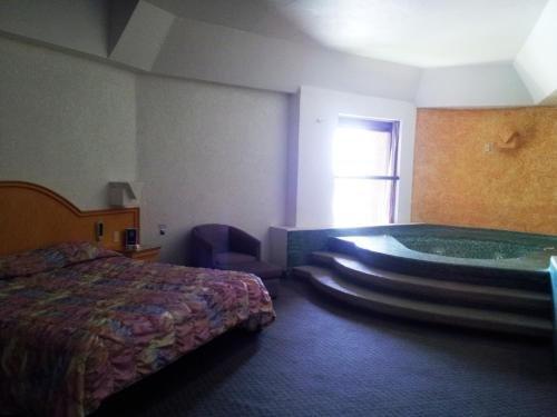 Hotel Inn Sur - фото 4
