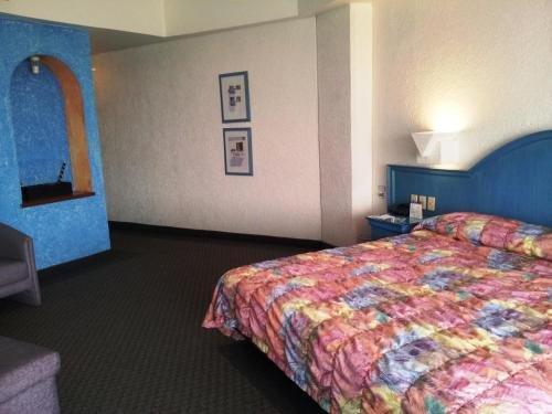 Hotel Inn Sur - фото 5