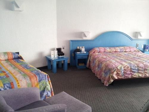 Hotel Inn Sur - фото 6