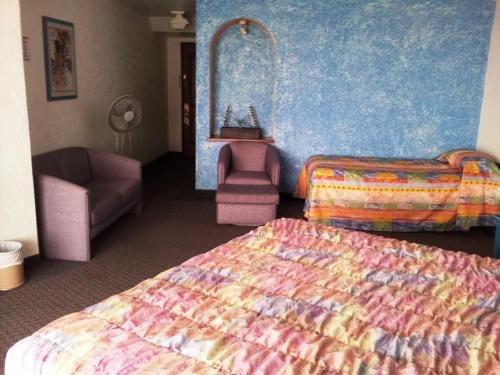 Hotel Inn Sur - фото 7