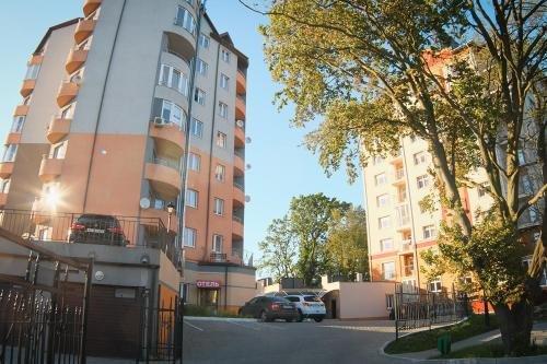 Гостиница Круиз - фото 7