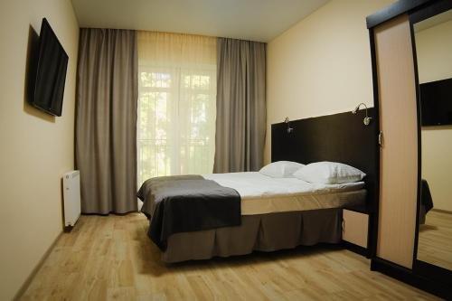 Гостиница Круиз - фото 1