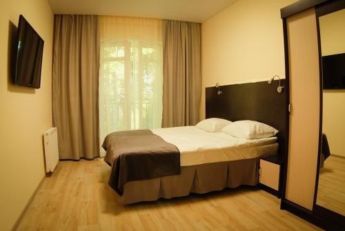 Гостиница Круиз - фото 2