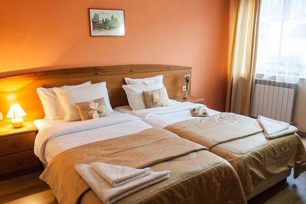 Pirina Club Hotel - фото 1