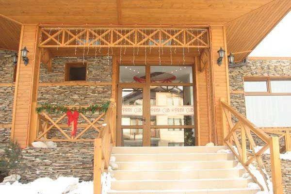 Pirina Club Hotel - фото 15