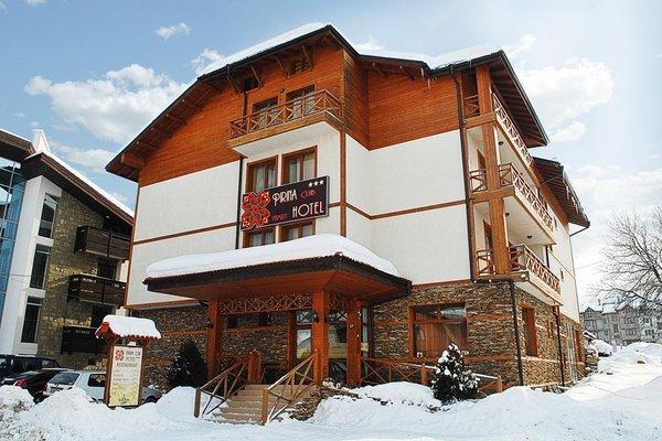 Pirina Club Hotel - фото 23