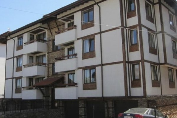 Disilitca Apartments - фото 8