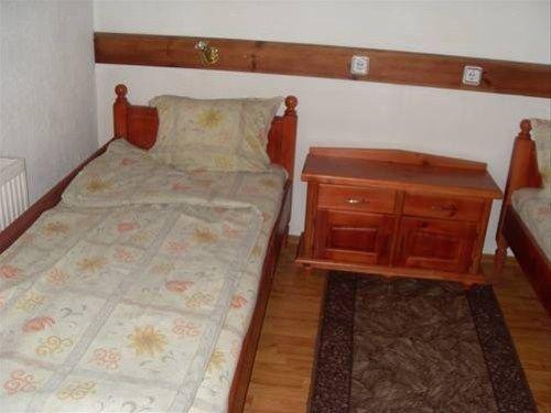 Guest Rooms Kambana - фото 9