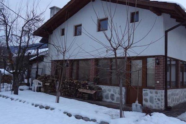 Villa Yanitsa - фото 10