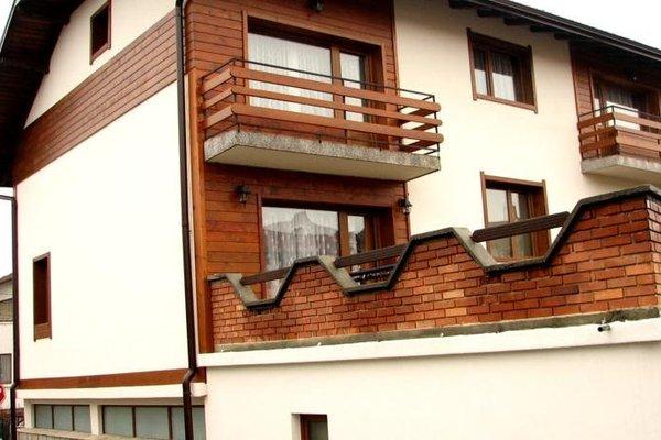 Villa Yanitsa - фото 11