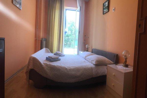 Guesthouse Villa Manda - фото 1