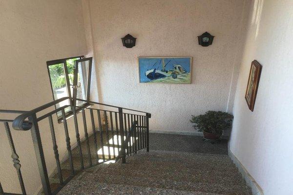 Guesthouse Villa Manda - фото 11