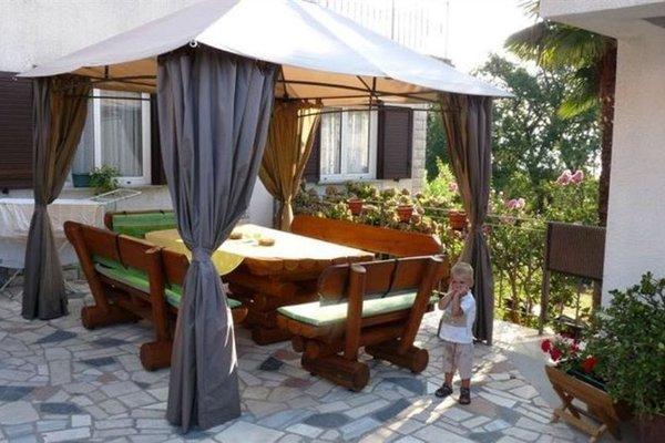 Guesthouse Villa Manda - фото 13