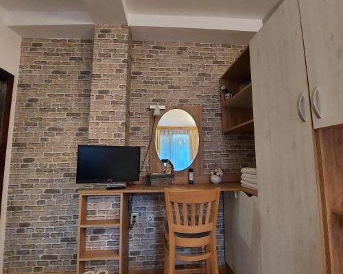 Guest House Hayloft - фото 15