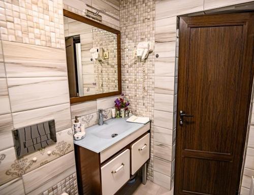 Guest House Hayloft - фото 17