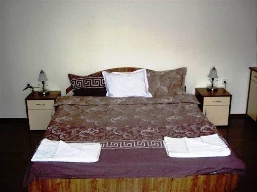 Guest House Hayloft - фото 20