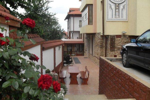 Отель «IVEL», Банско