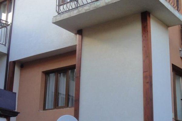 Guest House Zlatev - фото 1